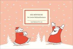 Der zweite Weihnachtsmann
