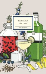 Das Gin-Buch