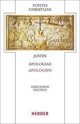 Apologiae - Apologien