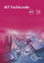 IKT Fachkunde, m. 1 Buch, m. 1 Online-Zugang