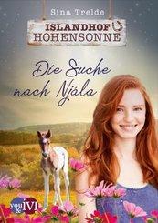 Islandhof Hohensonne - Die Suche nach Njála