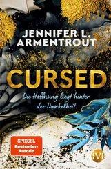 Armentrout, Jennifer L.