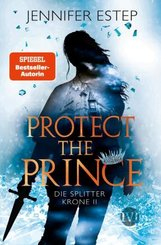 Die Splitterkrone - Protect the Prince