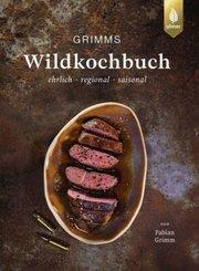 Grimms Wildkochbuch