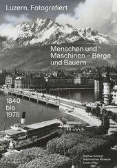 Luzern. Fotografiert