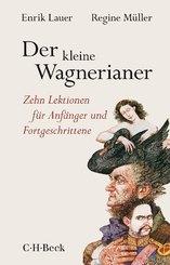 Der kleine Wagnerianer
