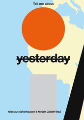 Tell me about yesterday tomorrow