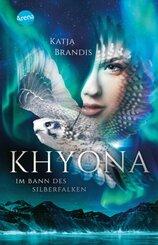 Khyona. Im Bann des Silberfalken