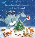 Ein zauberhaftes Weihnachtsfest mit der Schneefee