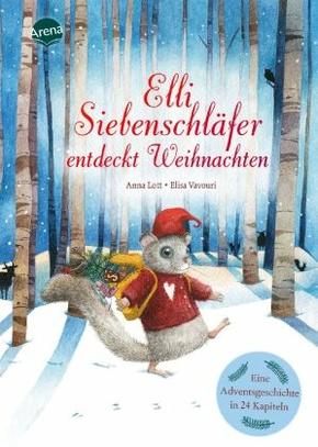 Elli Siebenschläfer entdeckt Weihnachten