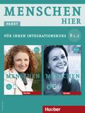Menschen hier: Kursbuch und Arbeitsbuch mit Audio-CD, 2 Bde.; B1.2