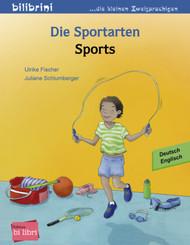 Die Sportarten / Sports
