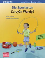 Die Sportarten / Cureyên Werzisê