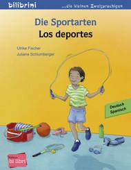 Die Sportarten / Los deportes