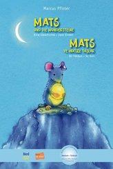 Mats und die Wundersteine / Mats ve mucize taslar