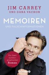 Memoiren und Falschinformationen