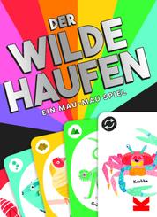 Der wilde Haufen (Kinderspiele)