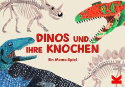 Dinos & ihre Knochen (Kinderspiele)