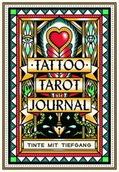 Tattoo Tarot-Journal