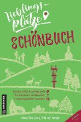 Lieblingsplätze Schönbuch