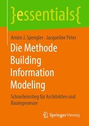 Die Methode Building Information Modeling