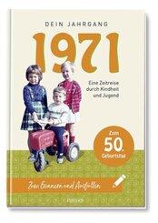 1971 - Dein Jahrgang