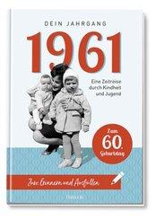 1961 - Dein Jahrgang