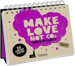 Make Love not CO2