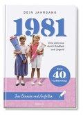 1981 - Dein Jahrgang
