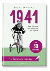 1941 - Dein Jahrgang