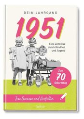 1951 - Dein Jahrgang