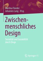 Zwischenmenschliches Design