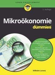 Mikroökonomie für Dummies