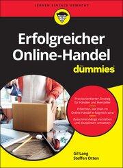 Erfolgreicher Online-Handel für Dummies; 3/4