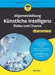 Allgemeinbildung Künstliche Intelligenz