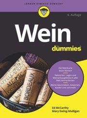 Wein für Dummies; Band 3
