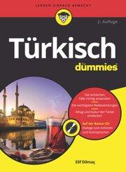 Türkisch für Dummies, m. Audio-CD