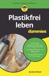 Plastikfrei leben für Dummies; 228
