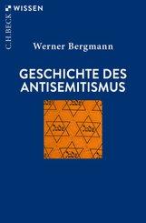 Geschichte des Antisemitismus