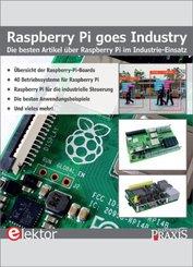 Raspberry Pi goes Industry