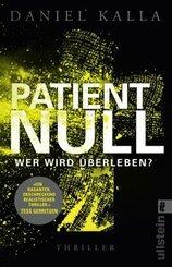 Patient Null - Wer wird überleben?