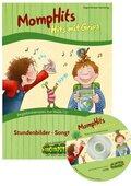 MompHits - Hits mit Grips: Komplettpaket, Audio-CD