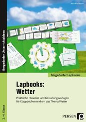 Lapbooks: Wetter
