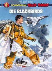 Buck Danny - Die Abenteuer von Buck Danny: Die Blackbirds