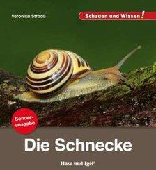 Die Schnecke / Sonderausgabe