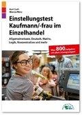Einstellungstest Kaufmann / Kauffrau im Einzelhandel