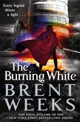 The Burning White