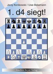 1. d4 siegt!
