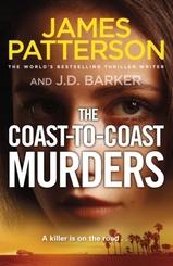 Patterson, James;Barker, J. D.