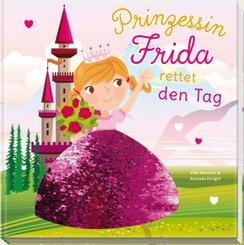 Prinzessin Frida rettet den Tag